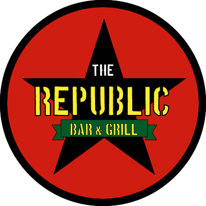 The Republic Bar and Grill Ghana